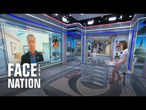 Face The Nation: Berkley, Nez, Pimentel