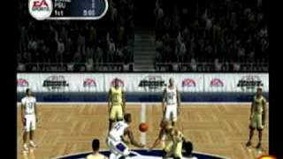 NCAA March Madness 2002 - PS2 [PSXHAVEN.COM]