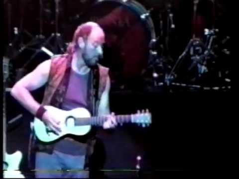 Jethro Tull - Cardiff, St Davids Hall, November 13, 1996 Full Concert