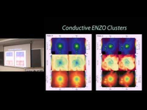 CITA 541: Triggering of Feedback in Galaxy Cluster Cores