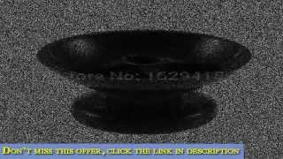 Free Shipping 6pcs 3d analog joystick black for Microsoft Xbox 360 Controller Thumbst