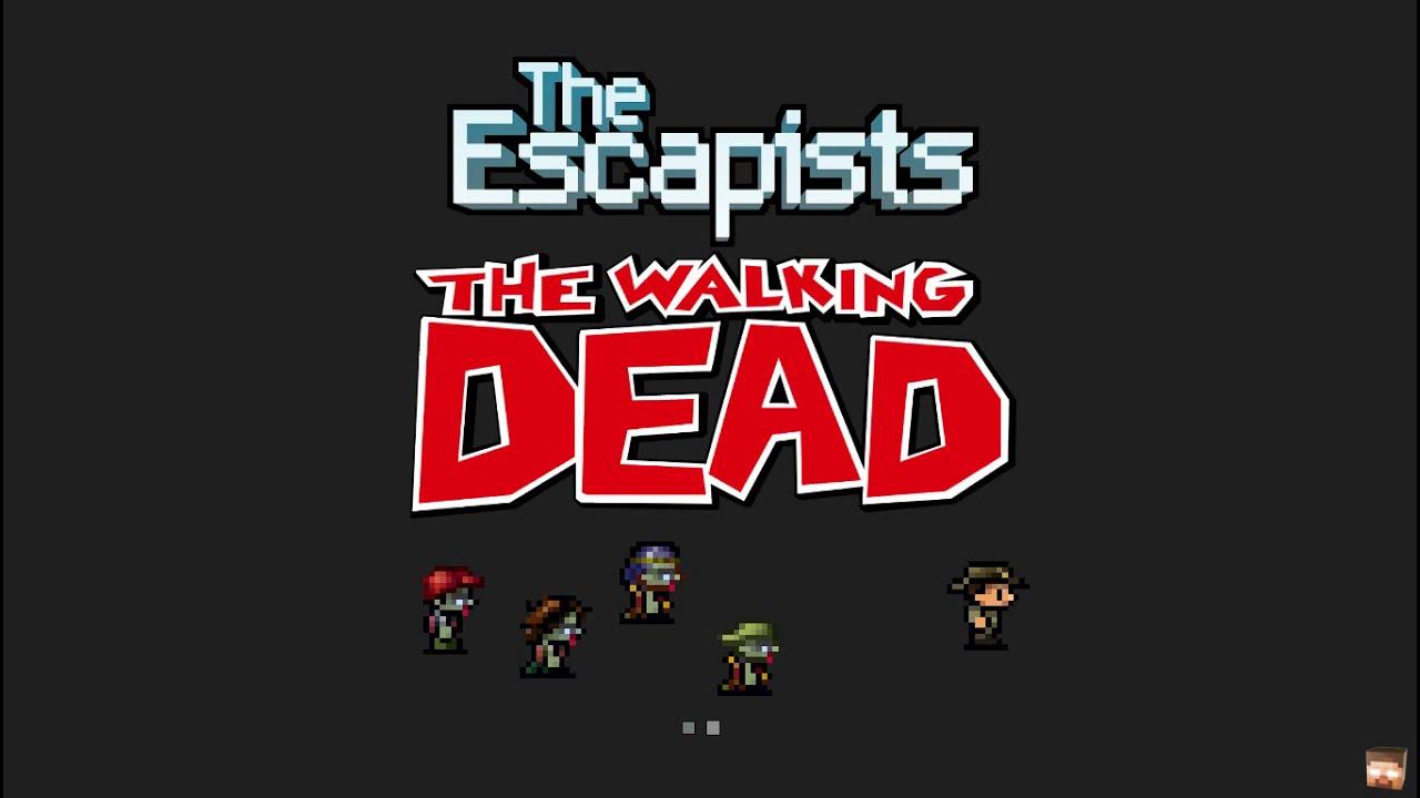 The Escapists: The Walking Dead  - Ферма семьи Грин - полное прохождение