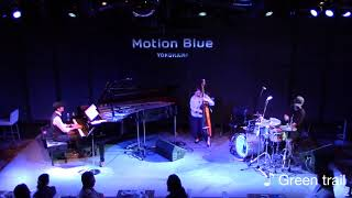 2017年8月29日に motion blue YOKOHAMA で行われたLIVE。 second setの...