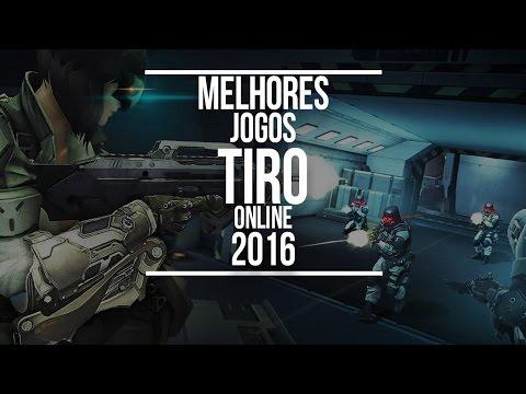 10 Melhores Jogos De Tiro Online Grátis Para PC De 2016