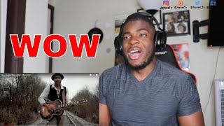 FIRST TIME HEARING Darius Rucker - Wagon Wheel (Official Video) REACTION