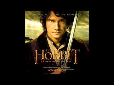 The Hobbit   Misty Mountains   [FULL] by Howard Shore