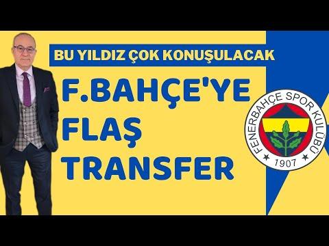 Yıldız golcü Fenerbahçe için rotayı İstanbul'a çevirdi