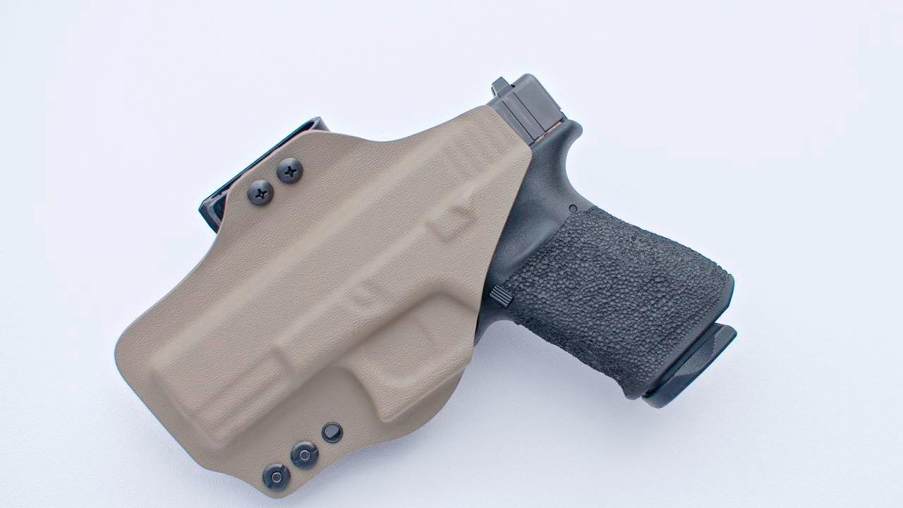 Concealment Holsters – Bravo Concealment