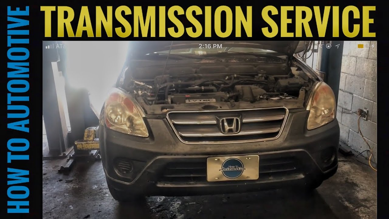 Honda Cr V Transmission Fluid Type | Best Upcoming Cars Reviews