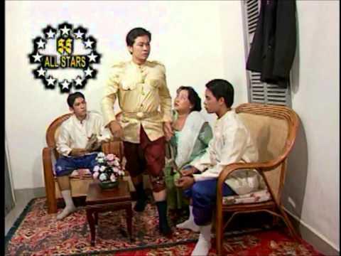 Oun Pnhau Kluon Tam Tuk Bong - Touich Sunnix (2001)