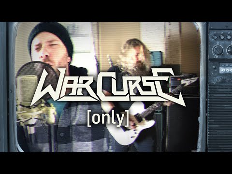 War Curse - Only (Anthrax cover)