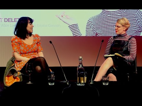 "Alice Lowe on Prevenge: ""You get so used to feeling invisible as a mum"""