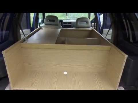 Как привести мебель на автомашине / Как перевезти шкаф самостоятельно