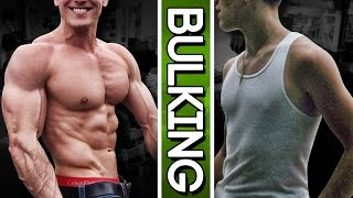 BULKING: You Are Doing It WRONG! (STOP WASTING TIME!)