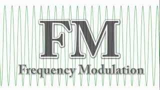 FM Demodulation and Detection, Demo