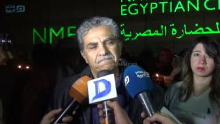 مصر العربية   وزير البيئة: