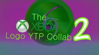 The XBOX Logo YTP Collab 2