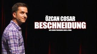 Özcan Cosar | Beschneidung