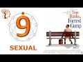 Eneatipo 9 SEXUAL  subtipo - EJEMPLO - Por Jordi Pons