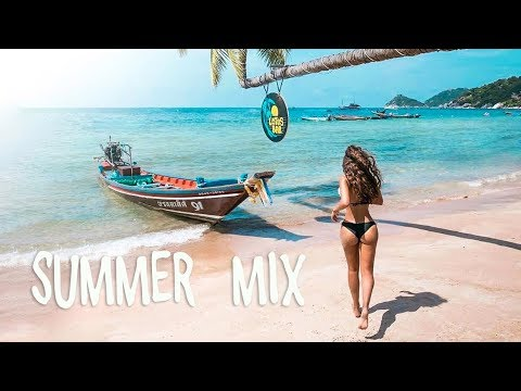 Ibiza Summer Mix 2020 🍓 Best Of Tropical Deep House Music Chill Out Mix By Deep Legacy #99