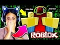 JOHN DOE HACKED ME ON ROBLOX!! 😱 MARCH 18 2017! Roblox John Doe and Jane Doe Mystery
