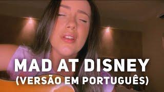 Download lagu Salem ilese - Mad at Disney (versão em português por Isa Guerra)