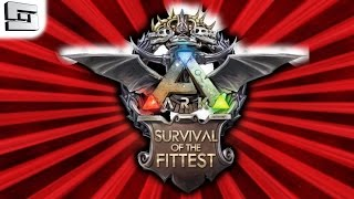 ARK: Survival of the Fittest - MORE THAN 35 SECONDS! ( Gameplay )