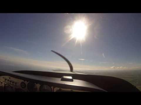 Europa Aircraft Flight Cork