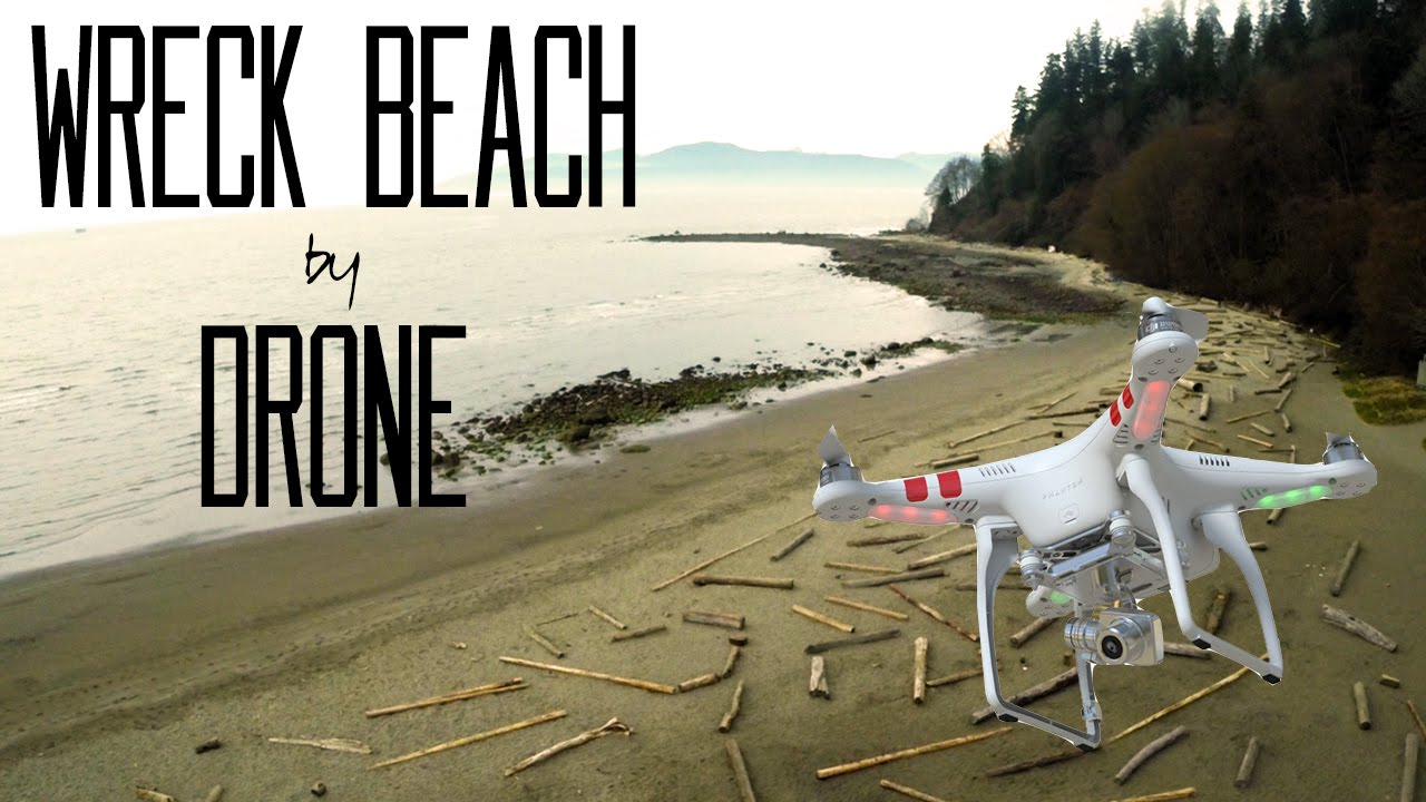 Guide to Wreck Beach in Vancouver
