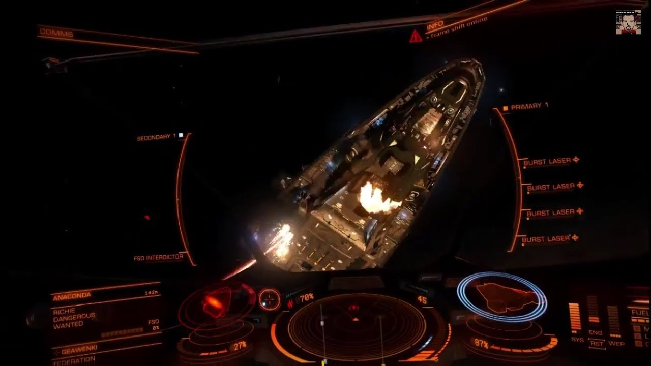 elite dangerous how to add your own music