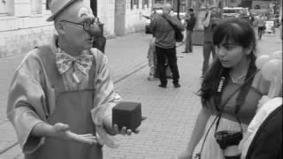 КРЕМАТОРИЙ - Мусорный ветер (www.MollySTUDIO.ru)