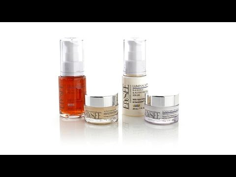 Elysee Complexion Perfection 4piece Set