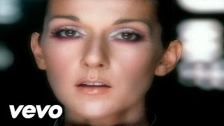 Смотреть клип Céline Dion - Then You Look At Me
