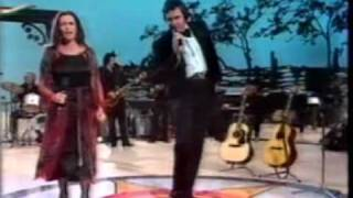Jackson - Johnny Cash & June Carter Cash
