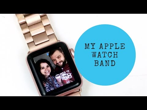 My Apple Watch Band