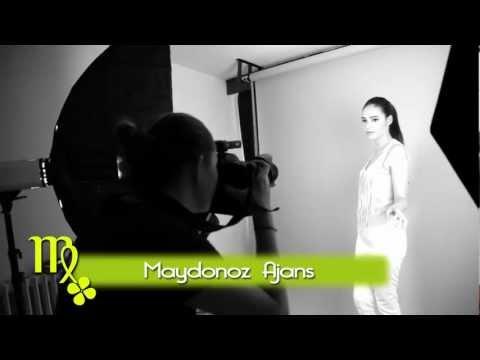 Maydonoz Ajans Röportaj - Backstage - Çayyolu Life