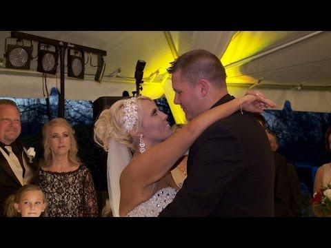 Mackenzie & Jake's Wedding