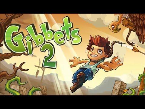 Gibbets 2 Android GamePlay - Trailer HD | Виселицы 2 - Андроид игра