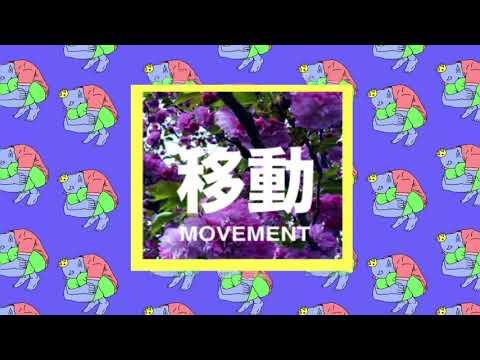 RaShon the Shaman MVMNT EP - LONER Radio