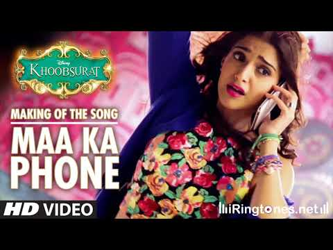 Maa Ka Phone Ringtone - PRIYA PANCHAL | Hindi Ringtone Mp3