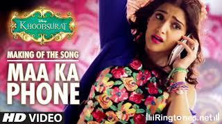 Maa Ka Phone Ringtone - PRIYA PANCHAL | Hindi Ringtone