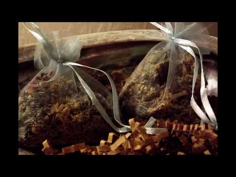 Oregon Herbal Infusion