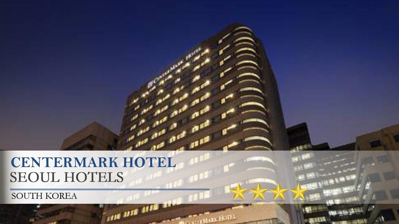 Center Mark Hotel South Korea