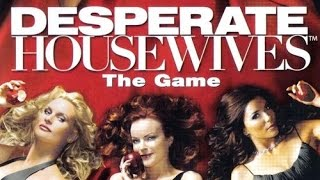 Desperate Housewives - OMG IT WORKS! #7 (The Game)