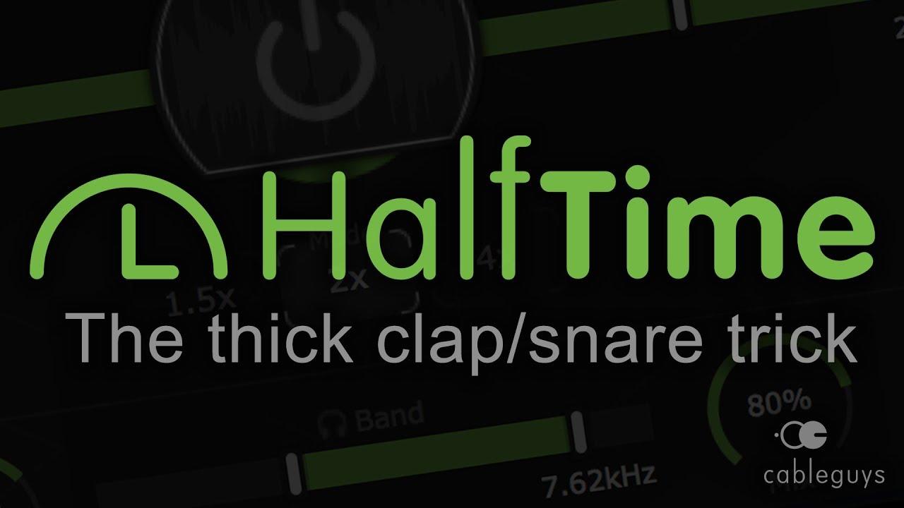 Cableguys   HalfTime
