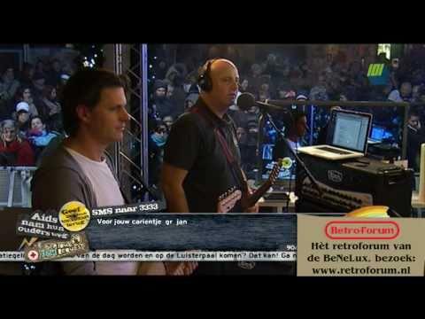 """SR2010: Gerard vraagt Blof wat de """"G-ster"""" is - Wijd open - 3FM Serious Request 2010"""