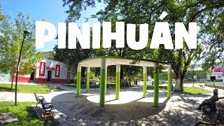 Visita Exprés a Pinihuán | Descubre San Luis Potosí