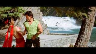 Haye allah - Koi Mil gaya.......Video song (HD)