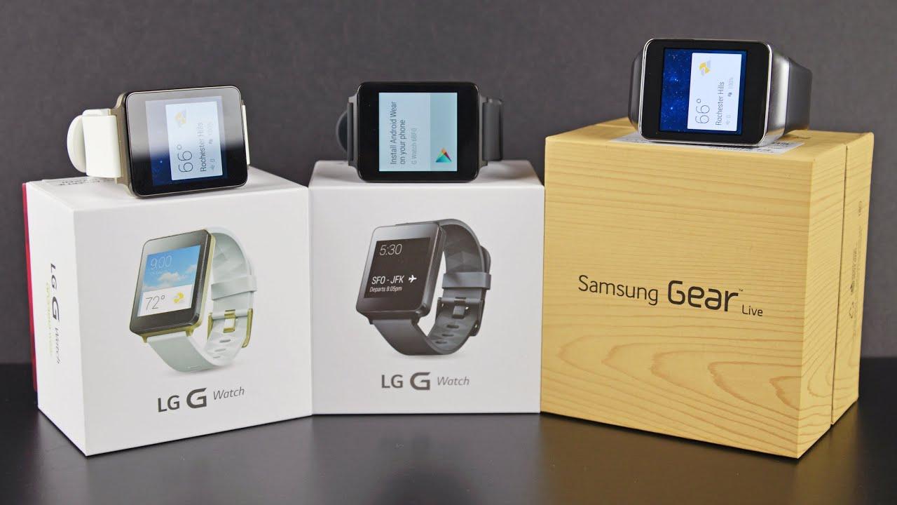 how to setup samsung gear s watch
