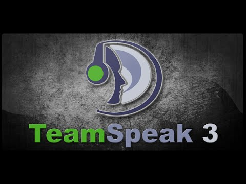 Ts3 Tutorial: Icons / Icon Packete in Team Speak